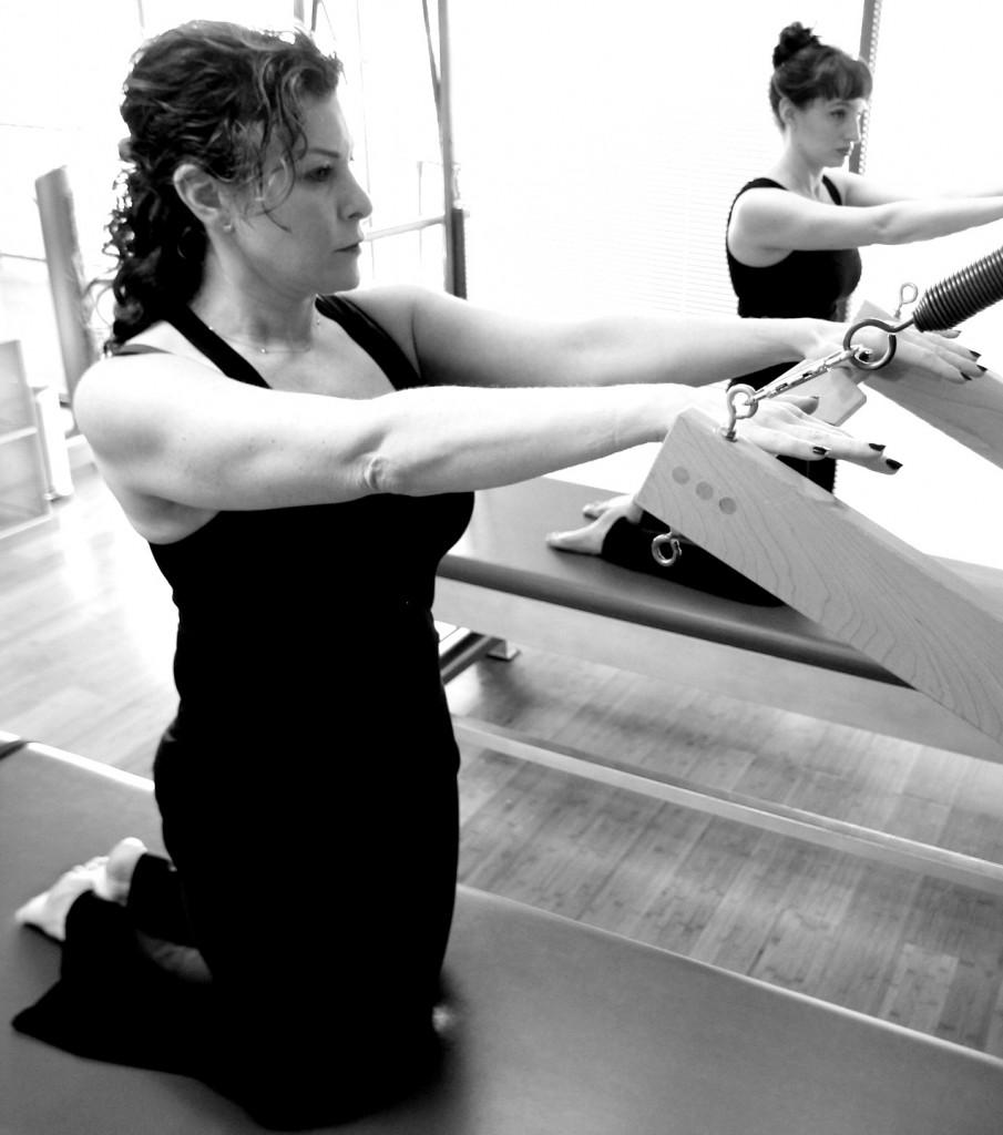 Our Instructors – Park Cities Pilates Center